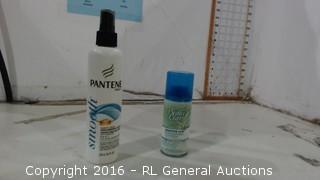 Pantene/  Satin Care