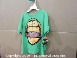 Turtles Top