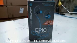 EPIC Wireless Eadbuds