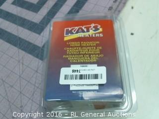 Kats heaters