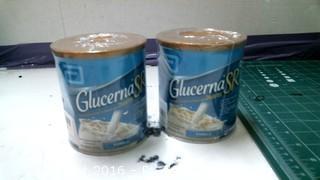 Glucerna SR Diabetes