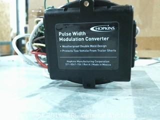 Pulse w/ Modulation Converter