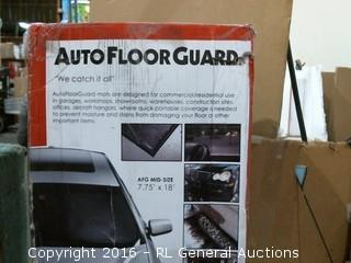 Auto Floor Guard