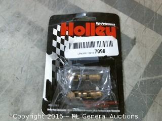 Holley Parts