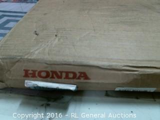 Honda- Lower Arm, Front