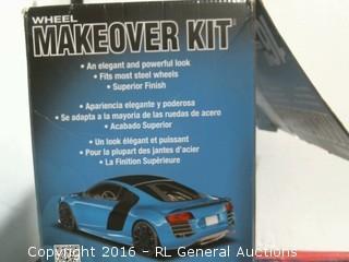 Car Makeover Kit- Missing One