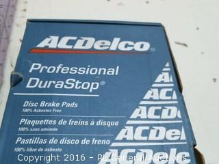 Professional DuraStop
