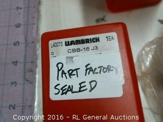 Uambrich- Part Factory Sealed