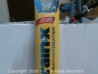 RainX Wipers