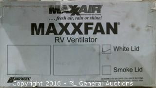 RV Ventilator