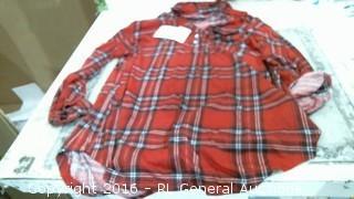 1X Shirt