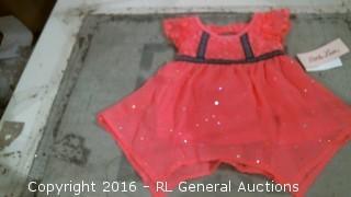 18 M Dress