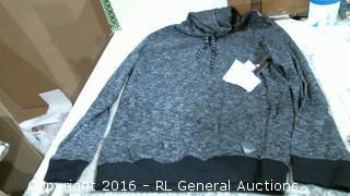 L Sweater