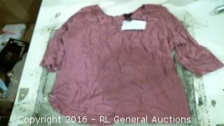 XXL Shirt