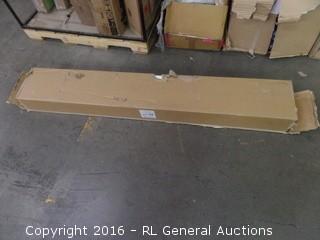 New England Arbors 10x10 Universal Shade Kit/ Incomplete set