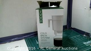 Cold Brew System