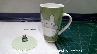 Cup/ etc