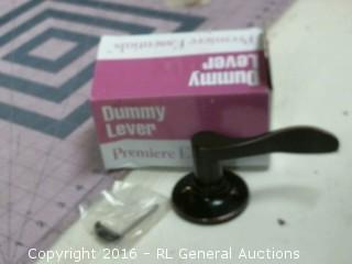 Dummy Lever
