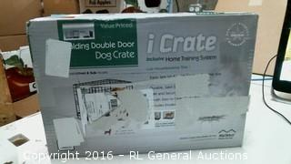 iCrate Home Training System