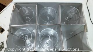 5-Wine Glasses