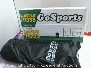 Ladder Toss Go Sports