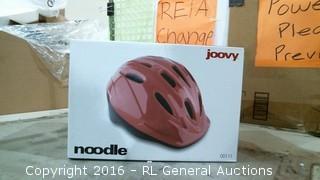 Noodle Helmet