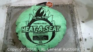 Heat A Seat