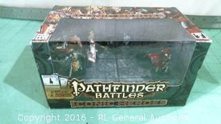 Pathfinder Battles