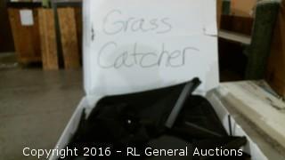 Grass Catcher Bag