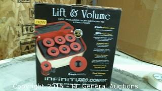 Lift & Volume Hot Rollers