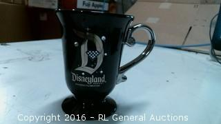 Disneyland Coffee Cup
