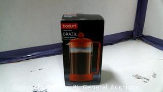 Brazil Coffee Maker