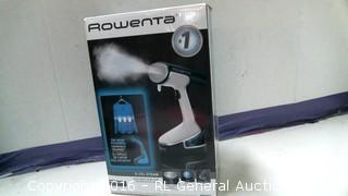 Rowenta Steamer