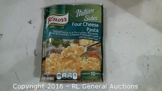 Knor Four Cheese Pasta