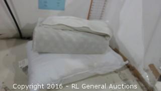 Pillows See Pics