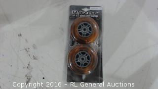 Razor Replacement Wheel
