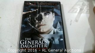 The General's Daughter Movie