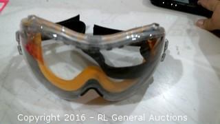Dewalt Safety Goggles