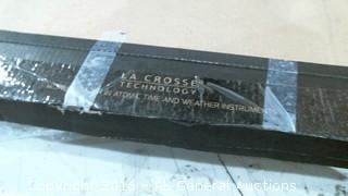La Crosse Technology Item