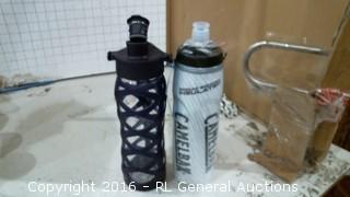 Water Bottles