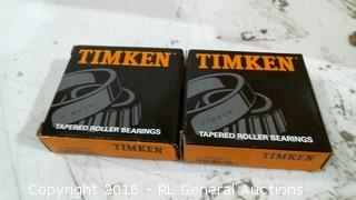 Timken Items