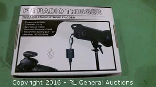 FM Radio Trigger