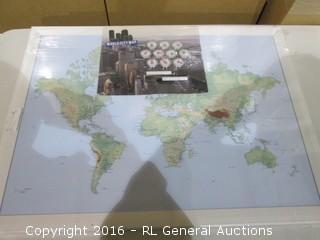 World City Map