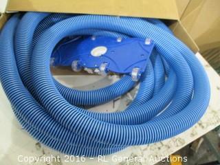 Swimming Pool Vacuum Hose