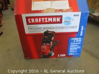Craftsman Pressure Washer/Steam Cleaner