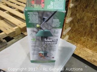 Squirrel Defeater