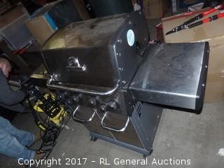 Broil King Grill Used See Pics