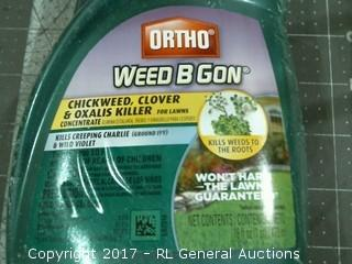 Weed B Gone