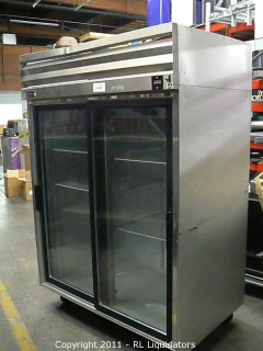 Fridge, 2-Door