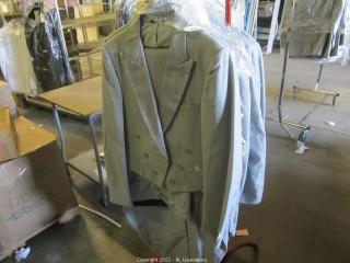 Gray Tail Tuxedos (10)